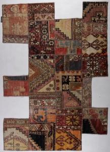 Istala OP 400 Puzzle-10195 170x240cm      UVP 1305,-€