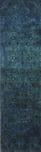 Modern Pentago 150650- 70x270cm       UVP 850,-€